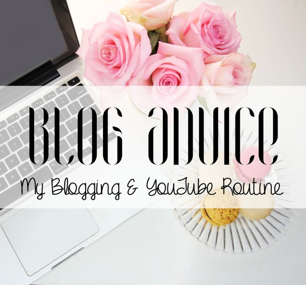 blogging-routine-how-to-stay-organised