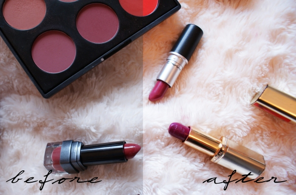 how i edit my blog photographs